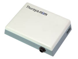 thuraya single channel repeater